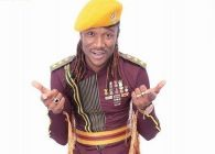 Jay Prayzah heads to New York, to rub shoulders with Africa's best