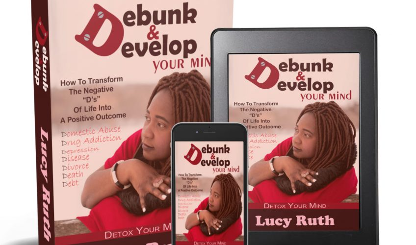 Debunk and Develop by Lucy Ruth